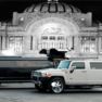 Limo Transportation Apps