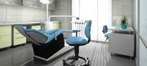 medical facility janitorial services